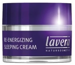 Kup Regenerujący krem na noc - Lavera Bio Re-Energizing Sleeping Cream