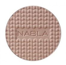 Kup Rozświetlacz do twarzy (wymienny wkład) - Nabla Shade & Glow Refill