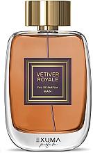 Kup Exuma Vetiver Royale - Woda perfumowana