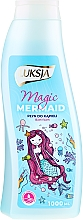 Kup Płyn do kąpieli dla dzieci - Luksja Magic Mermaid Bath Foam