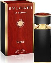 Kup Bvlgari Le Gemme Yasep - Woda perfumowana