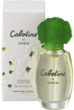 Kup Parfums Gres Cabotine - Woda toaletowa