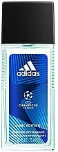 Kup Adidas UEFA Champions League Dare Edition - Dezodorant