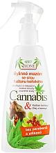 Kup Spray do stóp - Bione Cosmetics Cannabis Herbal Salve With Horse Chestnut