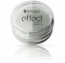 Kup Pyłek do paznokci - Silcare Effect Powder Holo