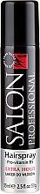 Kup Mocno utrwalający lakier do włosów - Minuet Salon Professional Hair Spray Extra Hold