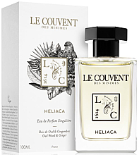 Kup Le Couvent des Minimes Heliaca - Woda perfumowana