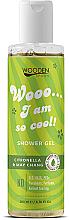 Kup PRZECENA! Żel pod prysznic - Wooden Spoon I Am So Cool Shower Gel *