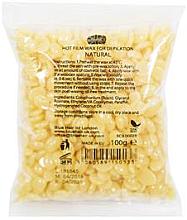Kup Naturalny wosk w granulkach do depilacji - Ronney Professional Hot Film Wax Natural