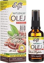 Kup Naturalny olej ze słodkich migdałów - Etja BIO