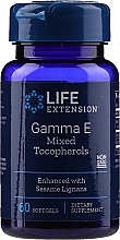 Kup Suplement diety z witaminą E - Life Extension Gamma E Mixed Tocopherols