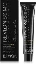 Kup Krem koloryzujący do włosów - Revlon Professional Revlonissimo Anti Age Technology High Coverage XL150