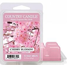 Kup Wosk zapachowy - Country Candle Cherry Blossom Wax Melts