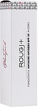 Kup Podkład do cery tłustej i trądzikowej SPF 30 - Rougj+ Glamtech Antiacne Antisebo
