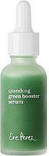 Kup Serum do twarzy - Ere Perez Quandong Green Booster Serum