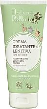 Kup Krem nawilżający dla niemowląt - Naturabella Baby Moisturizing Soothing Cream