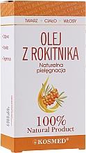 Kup Olej rokitnikowy - Kosmed