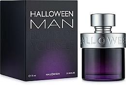 Kup Jesus del Pozo Halloween Man Beware of Yourself - Woda toaletowa (tester z nakrętką)