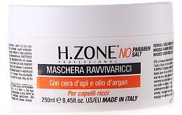 Kup Maska do włosów kręconych - H.Zone Revival Curls Mask