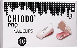 Kup Klipsy do usuwania lakieru do paznokci - Chiodo PRO Nail Clips