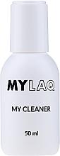 Kup Odtłuszczacz do paznokci - MylaQ My Cleaner