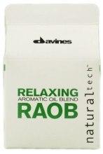 Kup Relaksujący olejek eteryczny do masażu głowy - Davines Relaxing Aromatic Oil Blend
