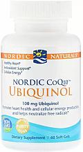 Kup Koenzym Q10 w żelowych kapsułkach - Nordic Naturals Probiotic Pixies