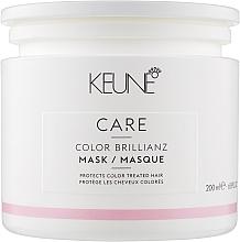Kup Maska do włosów farbowanych - Keune Care Color Brillianz Mask