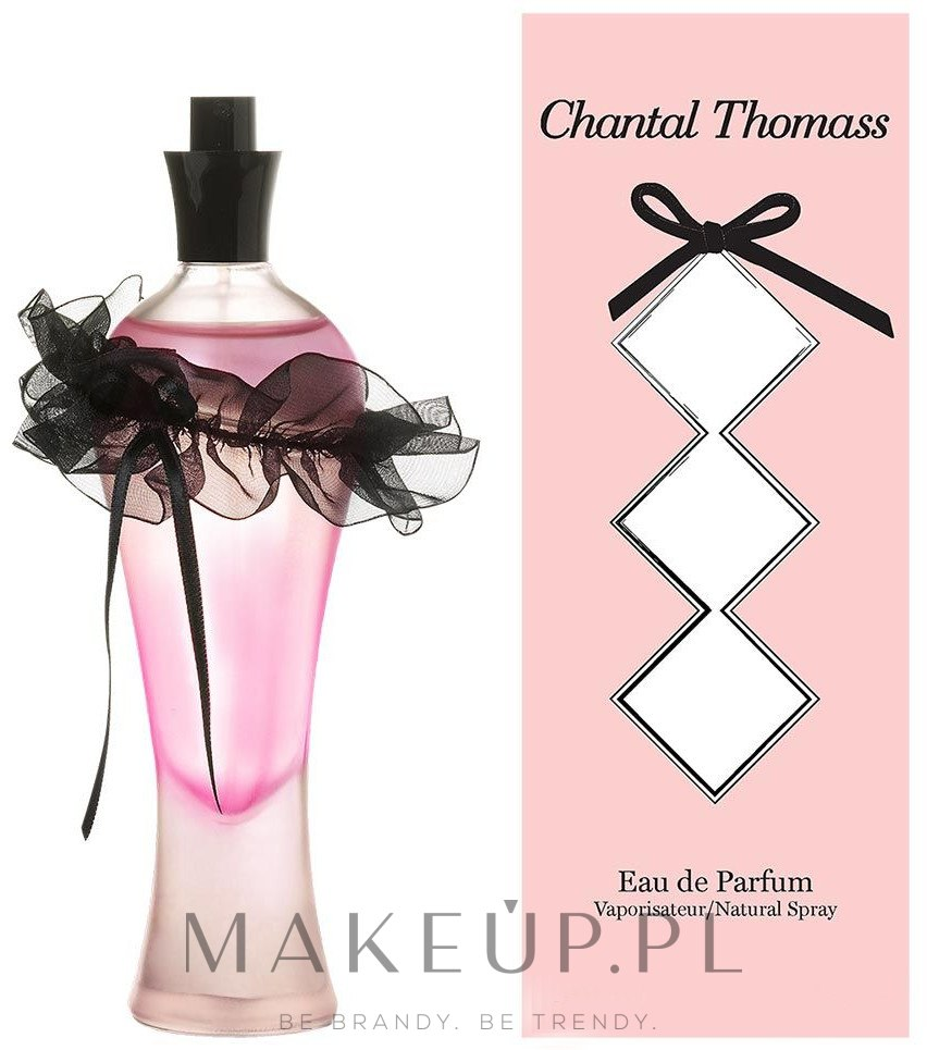 chantal thomass chantal thomass pink
