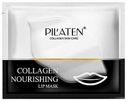 Kup Odżywcza maseczka do twarzy z kolagenem - Pilaten Collagen Nourishing Lip Mask