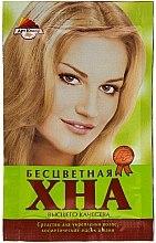 Kup Henna do włosów Bezbarwna - Artkolor (saszetka)