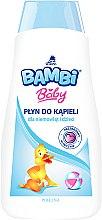 Kup Płyn do kąpieli dla niemowląt i dzieci - Pollena Savona Bambi Baby