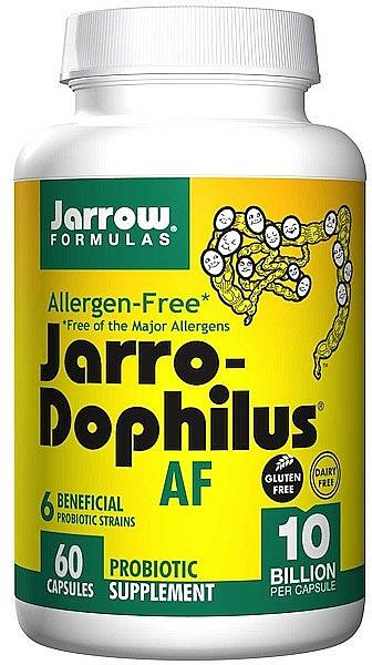 Probiotyki Jarro-Dophilus w kapsułkach — фото N1