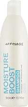 Kup Nawilżający szampon do włosów - Affinage Mode Moisture Boost Shampoo