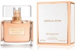 Kup Givenchy Dahlia Divin - Woda toaletowa