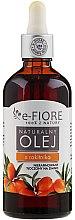Kup Naturalny olej z rokitnika - E-Fiore