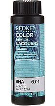 Kup Permanentna farba-lakier do włosów w żelu - Redken Color Gels Lacquers