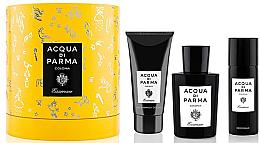 Kup Acqua Di Parma Colonia Essenza - Zestaw (edc/100ml + sh/gel/75ml + deo/50ml)