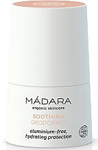 Kup Kojący dezodorant bez aluminium - Madara Cosmetics Soothing Deodorant