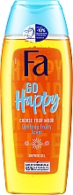 Kup Żel pod prysznic - Fa Go Happy Shower Gel