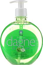 Kup Mydło w płynie Jabłko - Seal Cosmetics Dagne Liquid Soap