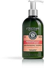 Kup Rewitalizująca odżywka do włosów - L'Occitane Aromachologie Intensive Repair Conditioner