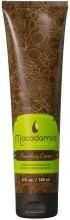 Kup Wygładzający krem do włosów - Macadamia Natural Oil Smoothing Creme