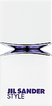 Kup Jil Sander Style - Woda perfumowana