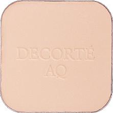 Kup Puder do twarzy (wymienny wkład) - Cosme Decorte AQ Radiant Glow Lifting Powder Foundation