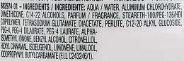 Antyperspirant w kulce - Garnier Mineral Invisible Fresh Aloe 48h Non Stop — фото N3