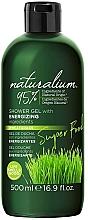 Kup Energetyzujący żel pod prysznic - Naturalium Energizing Shower Gel