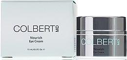Kup Odżywczy krem na okolice oczu - Colbert MD Nourish Eye Cream