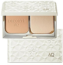 Kup Puder do twarzy - Cosme Decorte AQ Radiant Glow Powder Foundation