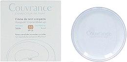 Kup Podkład do twarzy w kompakcie - Avène Couvrance Mat Effect SPF 30